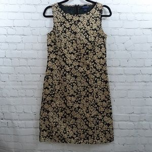 Ann Taylor Ladies Sleeveless Dress